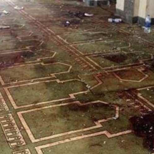 New Zealand shooting Terrorist attack
