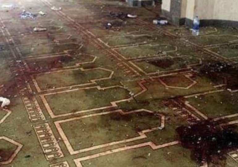 Racist Australian senator blames Muslims & immigration laws for New Zealand Mosque massacre