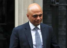 Javid removes citizenship from two more ISIS brides