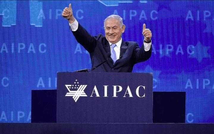 Jewish AIPAC loses its swagger