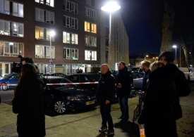 Utrecht Shooter has been captured by police