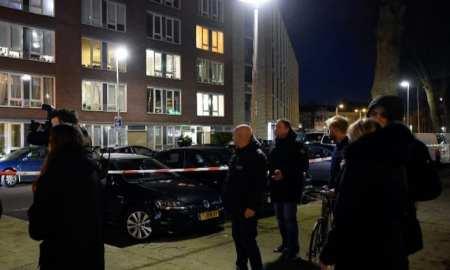 Utrecht shooting kills 3 people and injures 9