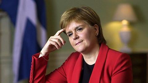 Brexit will push Scotland towards the EU