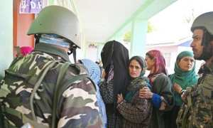 India's election marred against violence targeting Muslims