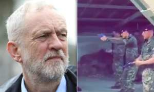 Army chiefs pledge to uphold military standards puts spotlight on Brunei deployment as row over scandal of gay stoning escalates