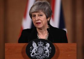 PM plots next move in Brexit stalemate