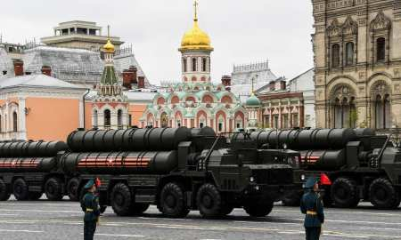 Turkey-Russia Agree On $2.5 Billion Price, purchase of Tech For S-400 Missile Defence System
