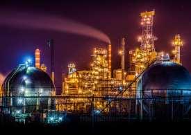 Saudi Aramco is the world's top-earning company