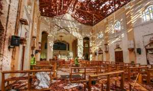 Sri Lanka Easter massacre - FCO has advised holidaymakers to cancel all holidays to Sri Lanka