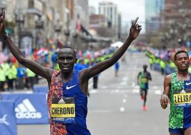 Italian Marathon bans African runners!