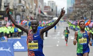 half-marathon-Trieste-Italy-may-finishing-line - African runners banned