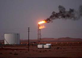 Saudi Arabia oil under attack - All major pipelines are shut