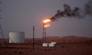Saudi Arabia oil: As a result, all major pipelines in the region have temporarily been shut down.