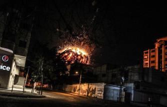 Gaza Under siege