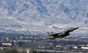 Saudi Arabia launches 13 air strikes in the Yemeni Capital Sanaa, near the airport