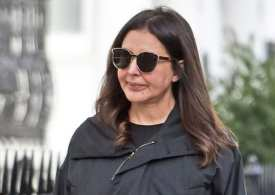 Criminal Bankers wife spent £16 million in Harrods & claims injustice
