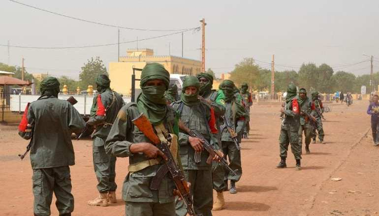 Ethnic Cleansing in Mali as 41 people are Butchered