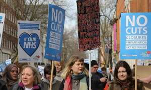 The NHS is in danger of becoming a Brexit casualty along with quality farming and food safety standards in US-UK trade deal