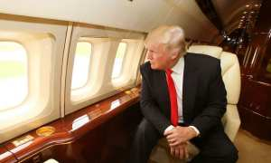 Trump-pushing Privately for-Boeing's ban to be lifted
