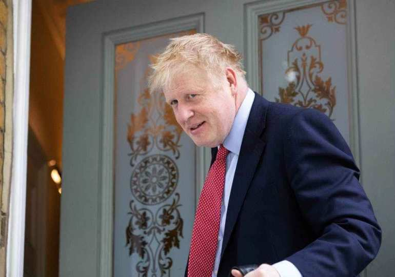 Neighbours from hell and Borisgate
