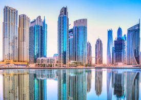 Dubai investment group considering financing