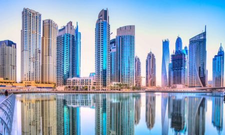 Dubai real estate provider considering financing