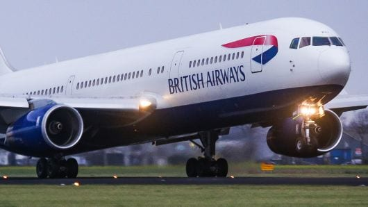 Image result for British airways fined