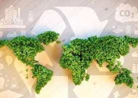 Tomorrow's world - How to be greener to tackle climate change