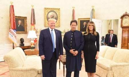 US and Pakistan enter a new chapter
