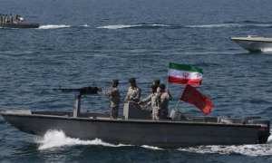 US demands Iran frees seized vessel in the Strait