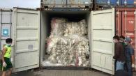 cambodia to send the US and Canda its 1600 tons of trash they dumped