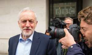 Corbyn lays out plans to speed up expiltion of anti-semitic party members