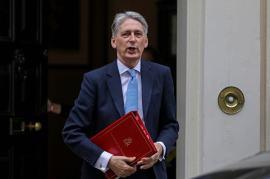 hammond says UK didnt take eye off the ball over ship capture