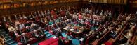 House of lords attempts to block a no-deal brexit