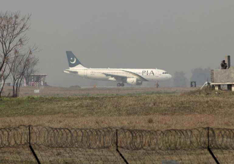 Pakistan opens air space to India & ROW as tensions ease in the region