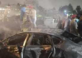 Breaking News: Carnage as Dozens die in Cairo Explosion - Video