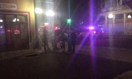 Dayton Ohio shooting United States
