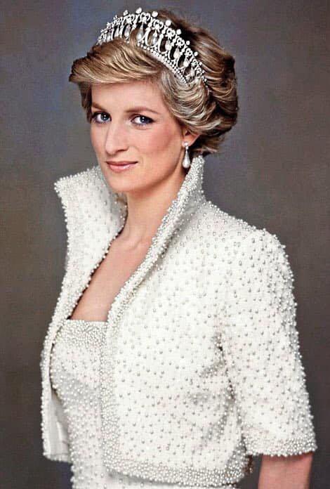 Diana- Elvis dress