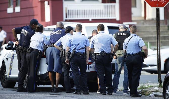 Live: Gunman held off SWAT for 7 hours in Philadelphia