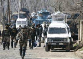 Terror Alert: Emergency Evacuation - India warns tourists to leave Kashmir over 'terror' threat