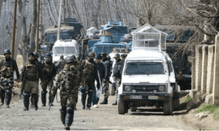 India orders evacuation order in Kashmir for Tourists as terror threat is imminent