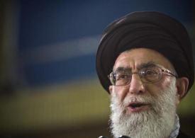 Iran's Supreme Leader urges India to adopt be fair towards Kashmiris