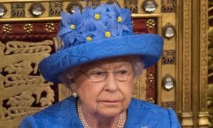 Brexit: Queen approves Parliament shut down