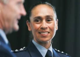 New Zealand's Muslim police officer thanks King Salman for Hajj dream