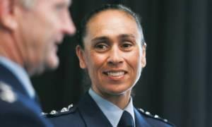 New Zealand's Muslim Superintendent Naila Hassan thanks King Salman for her Hajj trip