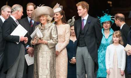 The Royal family costs the Taxpayers more money