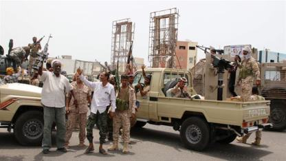 Civilians killed at Yemen port - UN reports