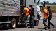 Brazil prison riots: 4 more inmates dead