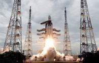 India's space mission success as spacecraft enterslunar orbit