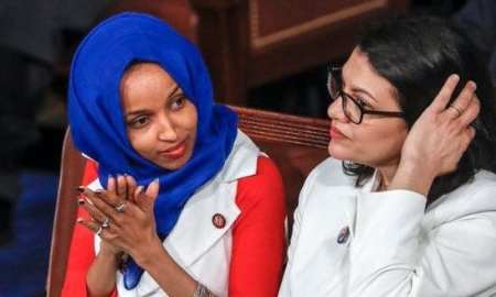 Israel to ban two US Congresswomen